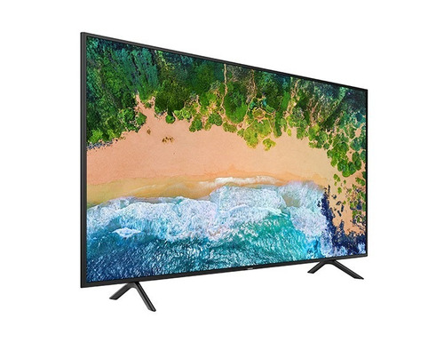 televisor samsung 75nu7100 75 plg 2018 smart tv 4k ultrahd
