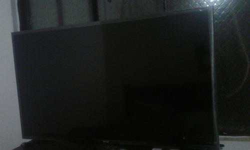 televisor samsung de 43 pulgadas  un mes de usado
