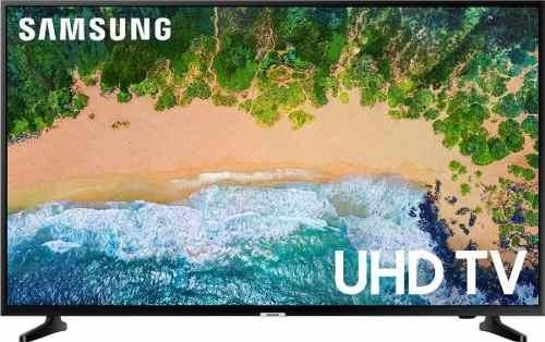 televisor samsung de 50 pulgadas smart 4k uhd tienda física