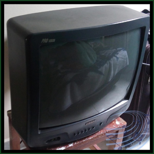 televisor samsung + dvd mktech