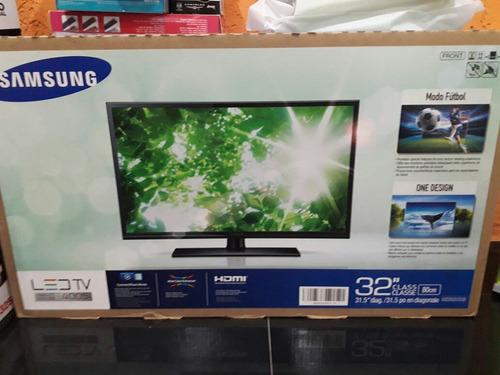 televisor samsung full hd de 32' pulgadas