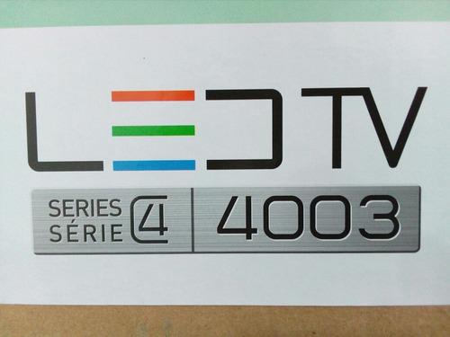 televisor samsung led 32  (somos tienda fisica)