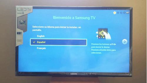 televisor samsung led