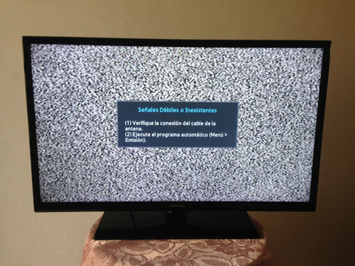 televisor samsung led hd 32  serie 4005
