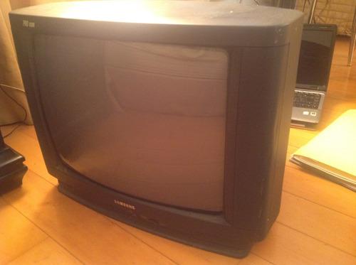 televisor samsung modelo provision