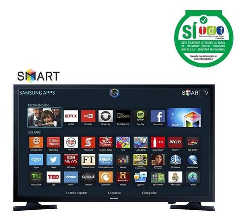televisor samsung smart hd ref j4300 32 pulgadas