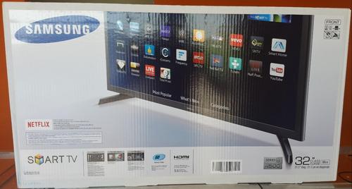televisor samsung smart tv 32 pulgadas wifi