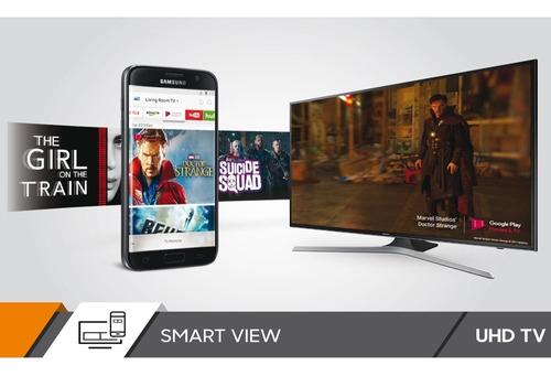 televisor samsung smart tv 50 uhd 4k mu6100
