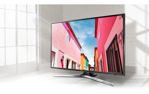 televisor samsung smart tv 55 uhd 4k 32/43/48 incluye iva