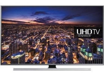 televisor samsung smart tv  75'' led flat serie 6fhd