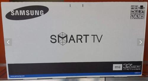 televisor samsung smart tv de 32 pulgadas nuevo en su caja e