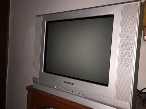 televisor sansung 21 pulgadas