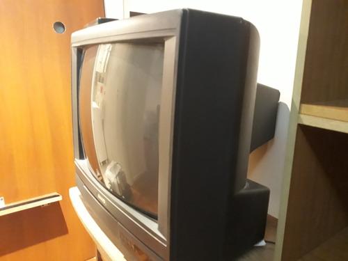 televisor sanyo 21 pulgadas