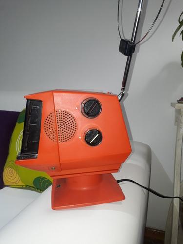 televisor sharp antiguo