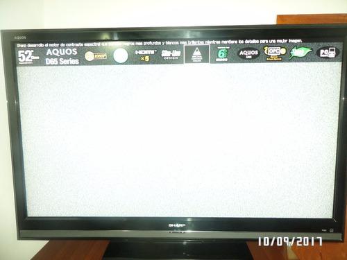 televisor sharp precio por mudanza