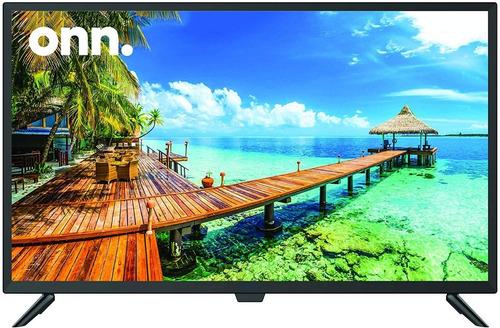 televisor smart onn roku 32 ¡mercado lider platinum!