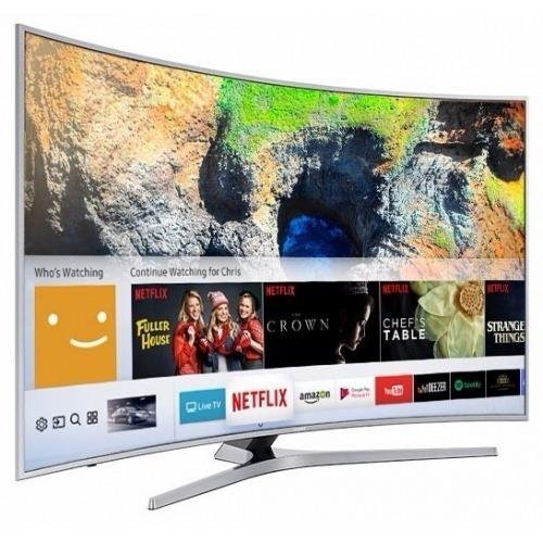 televisor smart samsung