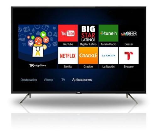 televisor smart tv 32´ android tcl con 2 anos de garantia