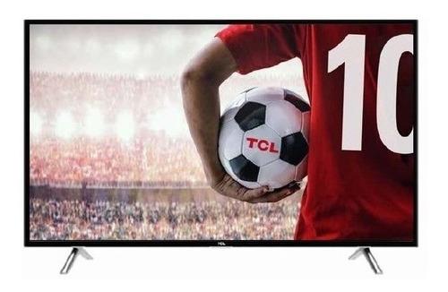 televisor smart tv 32´ fhd netflix youtube + soporte fijo