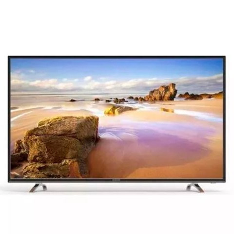 televisor smart tv de 32 pulgadas daewoo l32v730vgs