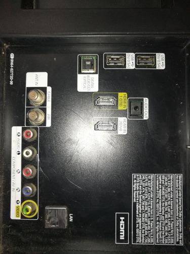 televisor smart tv samsumg 40  un40h6203ag desarme