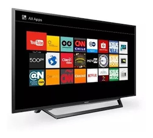 televisor sony  40  full hd,smart tv kdl-40w655d nuevo