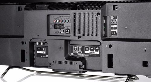 televisor sony 50 3d smart android led full hd kdl-50w805b