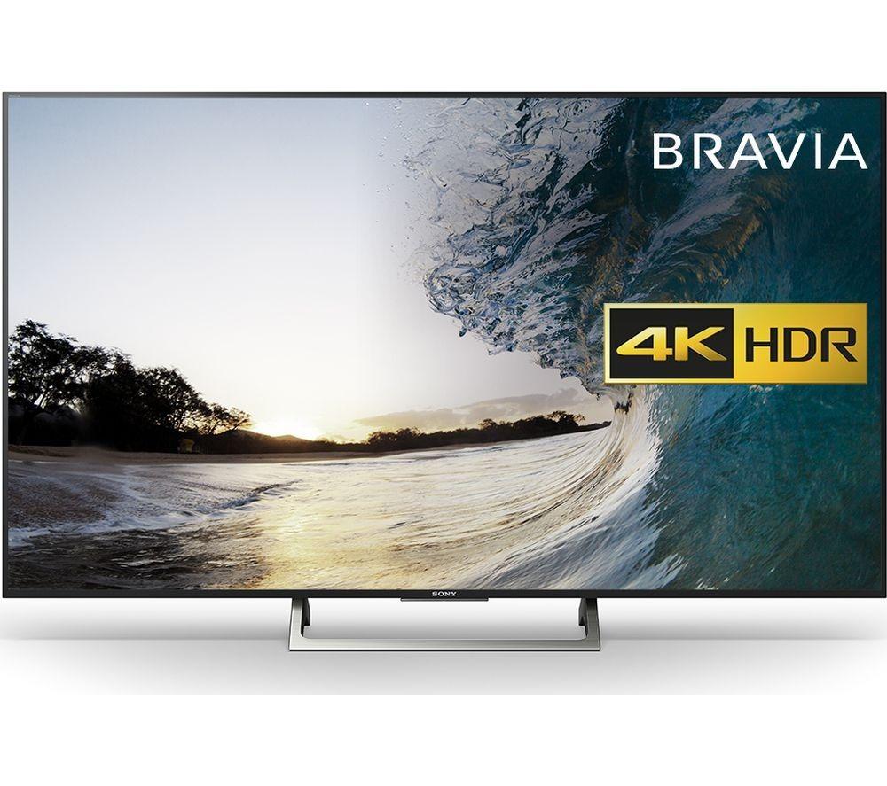 652164c27b3b4 televisor sony 55 smart 4k triluminio android. xbr- 55x805e. Cargando zoom.