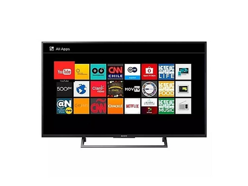 televisor sony 55 ultra hd 4k,smart tv