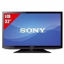 televisor sony bravia 32  ex35 led - tv como nuevo