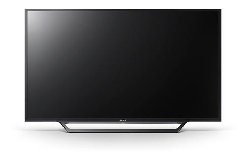 televisor sony hd smart de 32  con wi-fi - kdl-32w607d