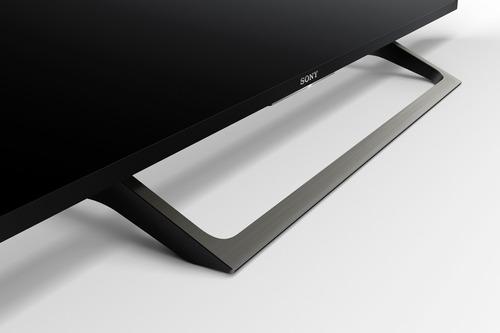 televisor sony smart 4k de 55'' 2160p led xbr55x800e