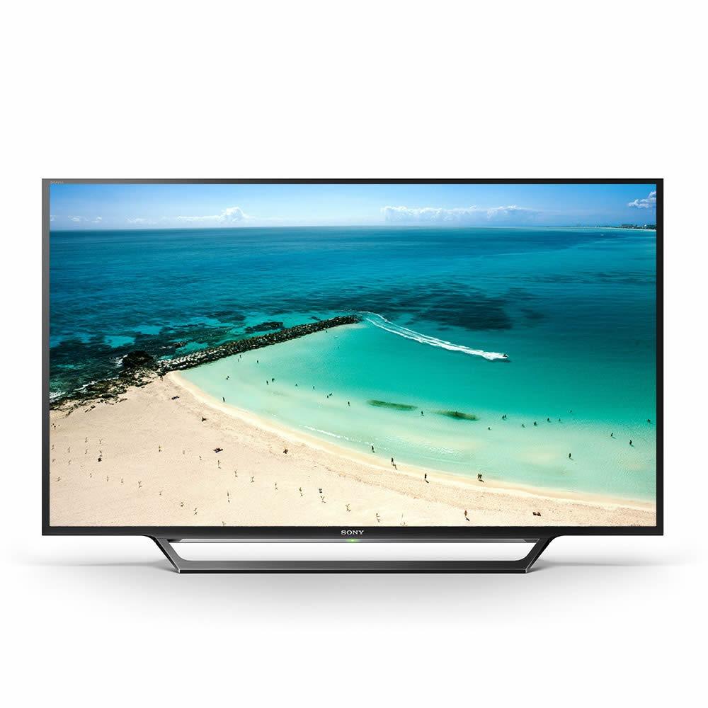 televisor sony smart led full hd de 55 kdl 55w657d en mercado libre. Black Bedroom Furniture Sets. Home Design Ideas