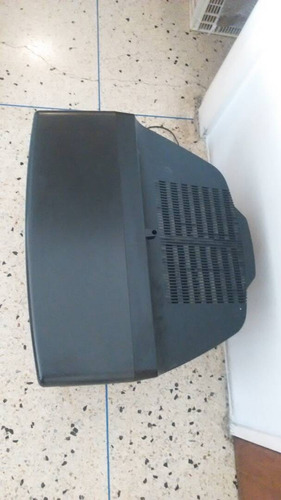 televisor sony trinitron 21'' pulgadas (posee falla de audio