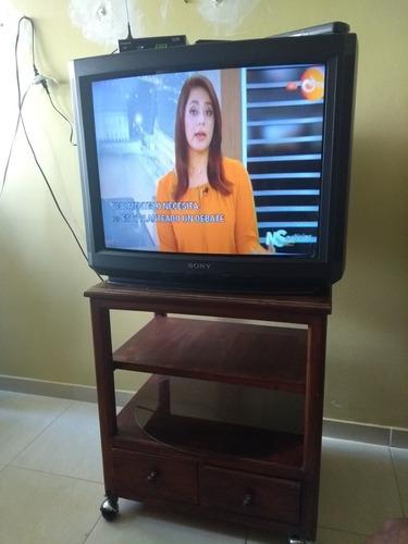 televisor sony trinitron 29