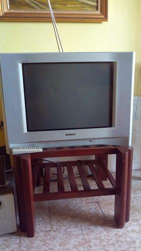 televisor sony trinitron wega