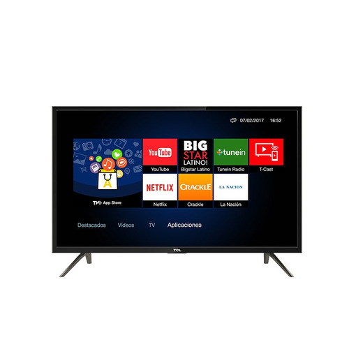 televisor tcl 32 led s4900 smart
