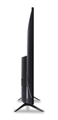 televisor tcl 65 uhd 4k smart roku tv somos tienda fisica
