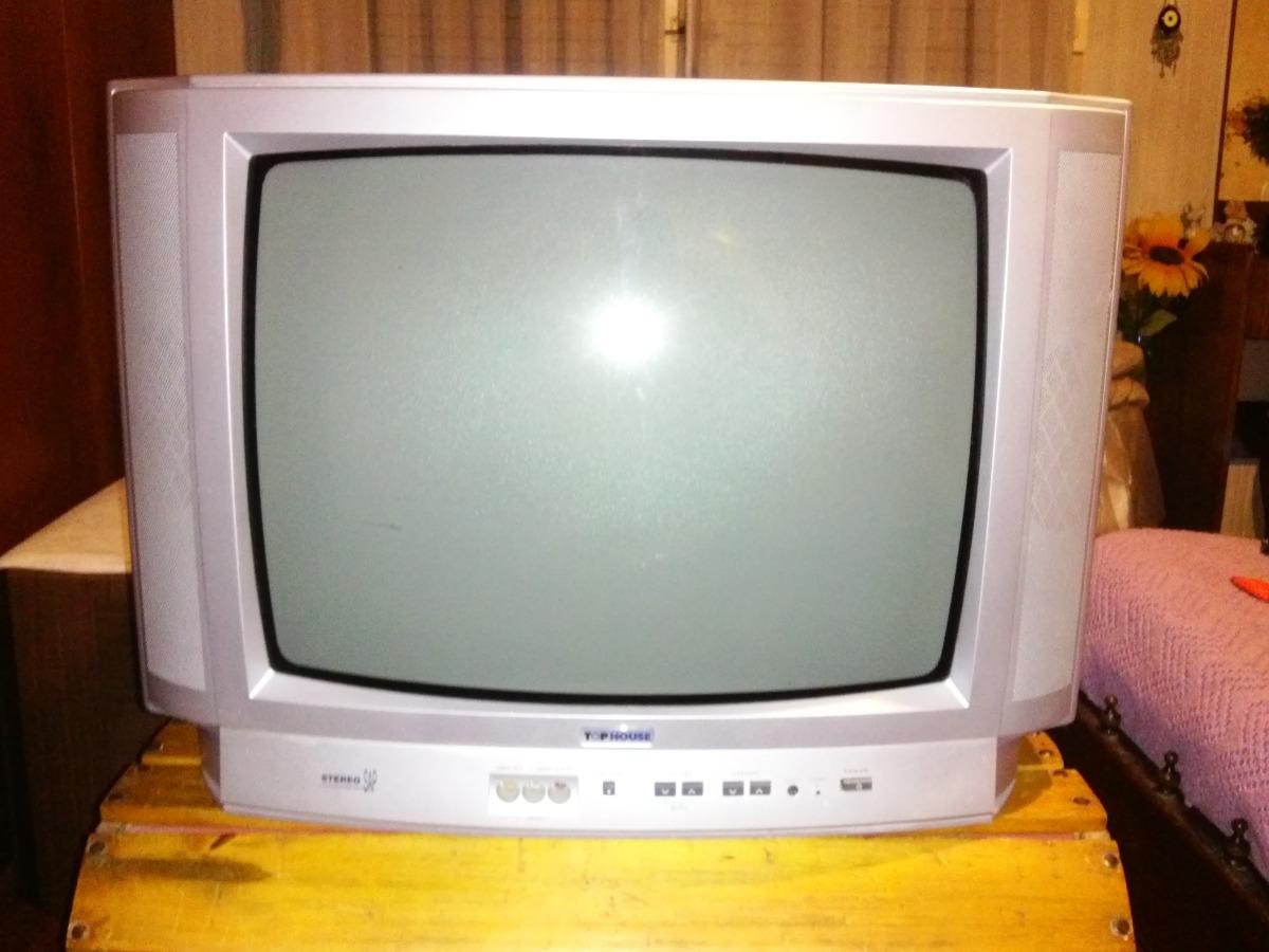 Televisor Top House 20 Pulgadas - $ 499,00 en Mercado Libre