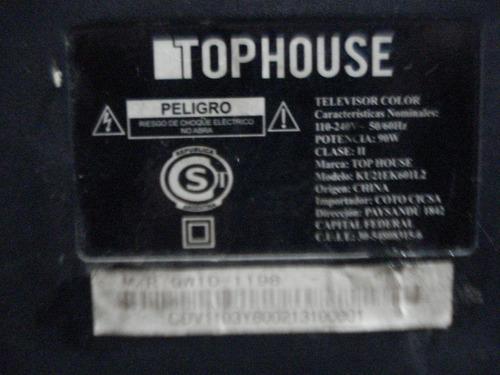 televisor top house