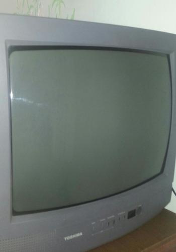 televisor toshiba 20