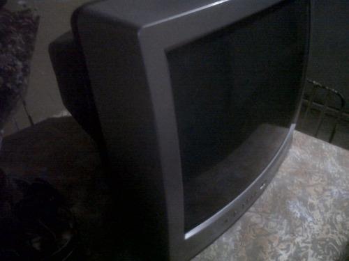 televisor toshiba de 21