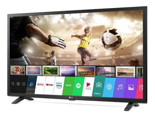 televisor tv lg 32lm630b 32 smart hd inteligencia artificial