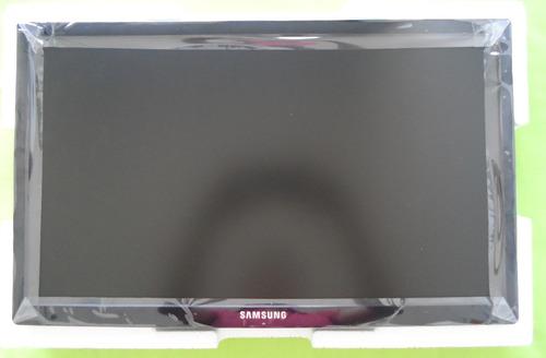 televisor tv monitor samsung 22 pulgadas + cable hdmi nuevo