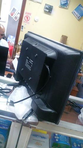 televisor y monitor anta de 19 hdmi usb vga audio video full
