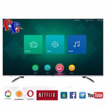 Televisor Smart Tv Led Hd 48 Wifi Bgh Ble4815rtfxiuy