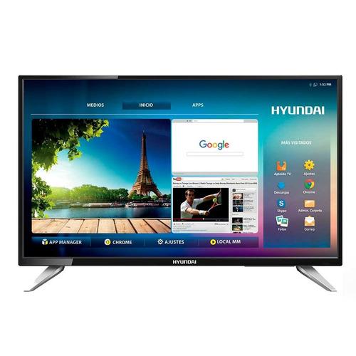 televisores hyundai- tv led hyundai 32  - hd - hyled3215 tec