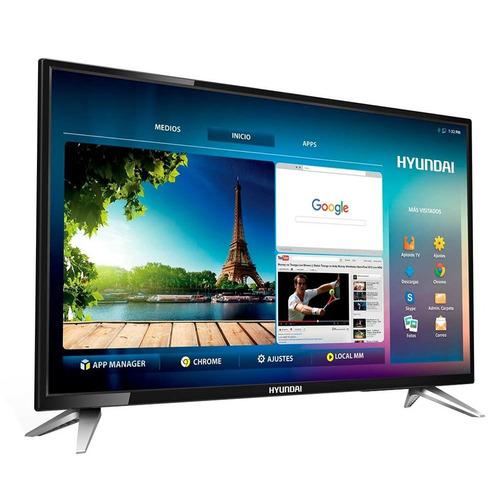 televisores led hyundai