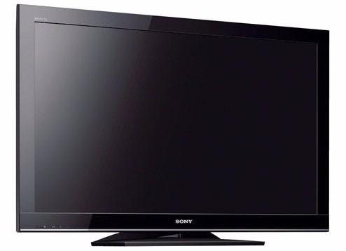 televisores sony lcd