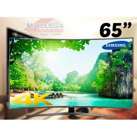 3832554de9e Tv 65 Pulgada Curvo - Televisores en Televisión y Video - Mercado ...